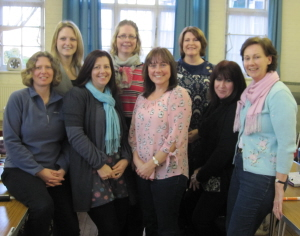 reflexology Supporting Conception Course 2015
